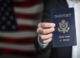 Your Social Media Info Will Be Required Next Time You Apply for a U.S. Visa