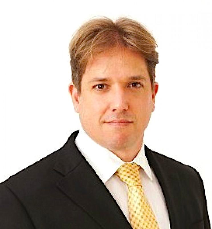 Guy Kaplinsky, Chairman, Cofounder, NFT Inc. Source: NFT Inc.
