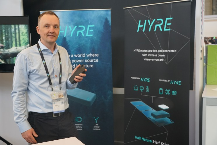 Innovation Norway at CES Asia 2019
