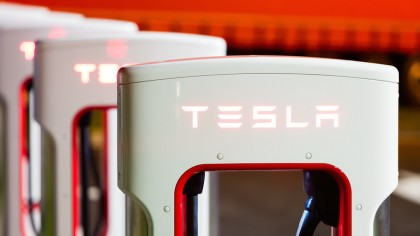 Tesla Confirms Acquisition of Battery Tech Maker Maxwell Is