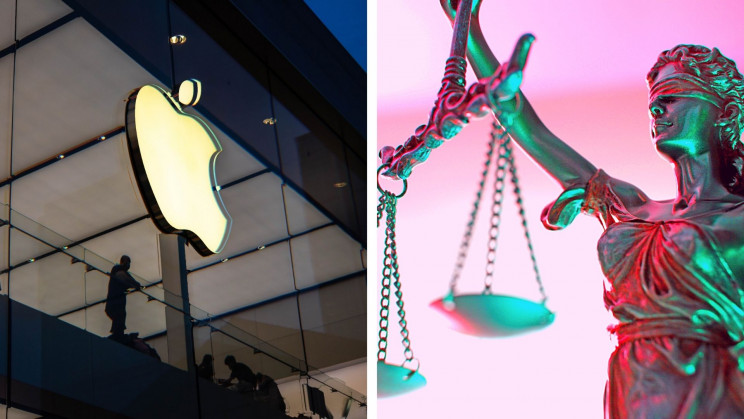 A US Judge Just Ordered Apple to Relax Its App Store Practices