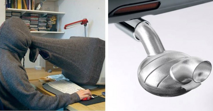 10 of the Silliest Inventions People Came up With (or Are They?)