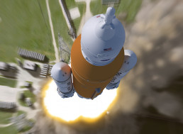 Ad Astra: The Past, Present, and Future of Rockets!