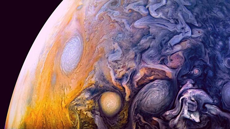 Does Jupiter Hold the Secrets of Dark Matter?
