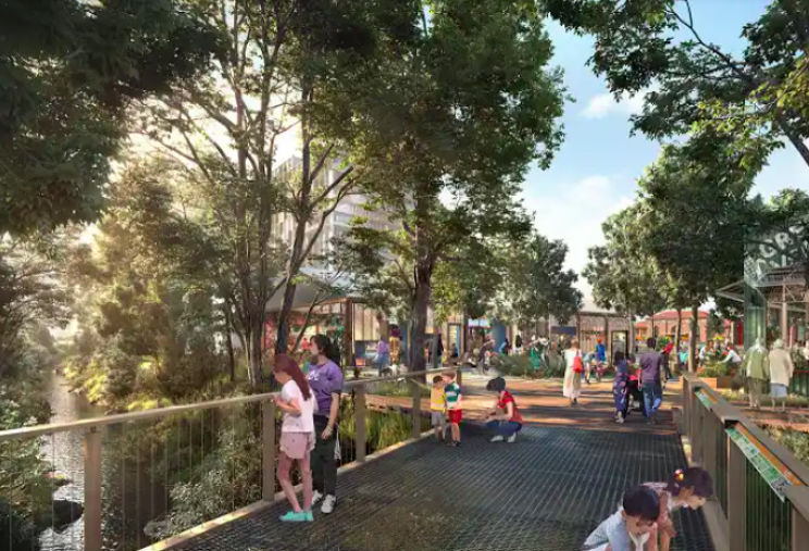 Google Gets Approval to Build Sprawling Megacampus in San Jose