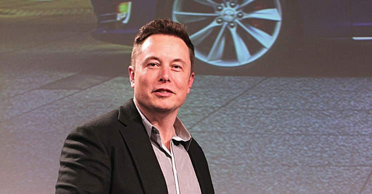 Elon Musk Donating $100 Million Prize for Best Carbon Capture Technology