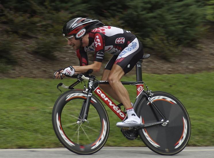 aerodynamics of cycling helmet