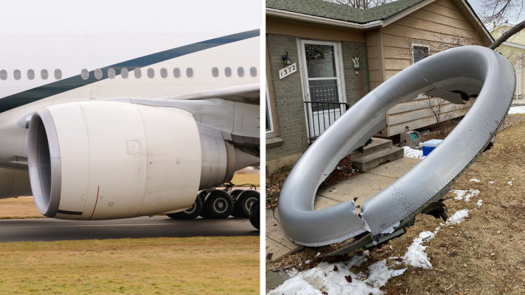Things Falling Off Airplanes is More Common Than You Thought
