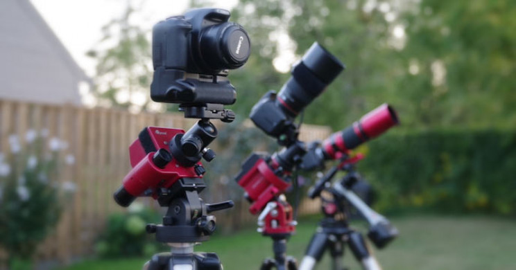 A Short Guide to Get Started With Astrophotography