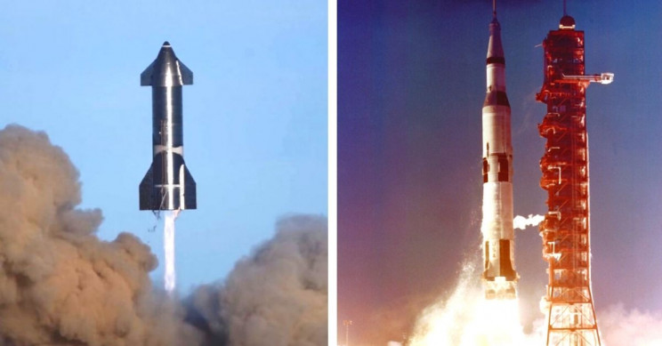 SpaceX vs. NASA: Who Does Space Better?