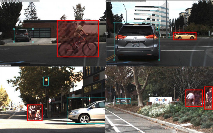 Out-of-Date Self-Driving Car Dataset Attests to the Evolution of Machine Learning