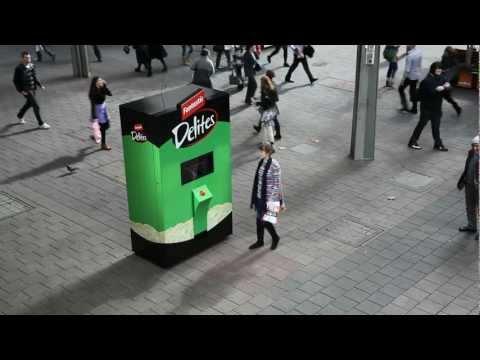 vending machines delites