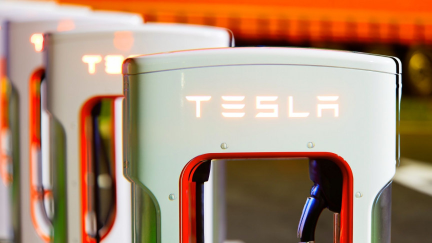 Tesla's Being Pressured to Unlock Its Superchargers for All-Electric Cars