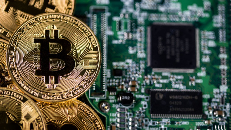 Ohio Man Launders $300 Million Bitcoin on the Darknet
