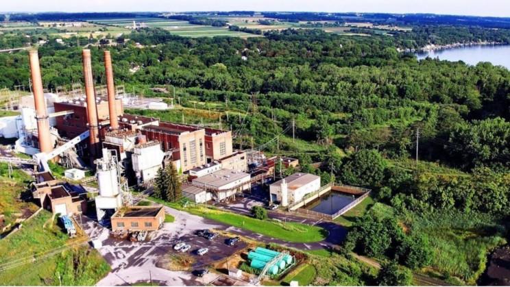 US Company Converts Coal Power Plant to Mine Bitcoin