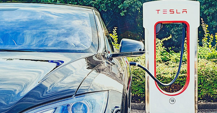 Tesla's Battery Day Debuts '100 GWh' by 2022, '3 TWh per Year' by 2030 Goal