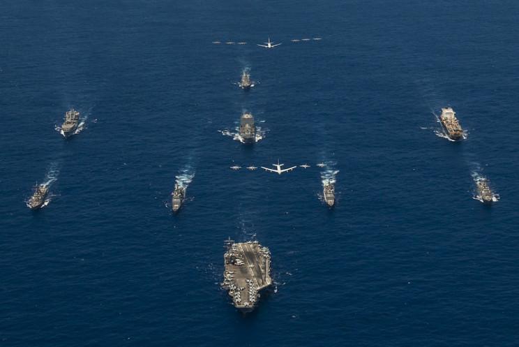 aircraft carrier future fleet