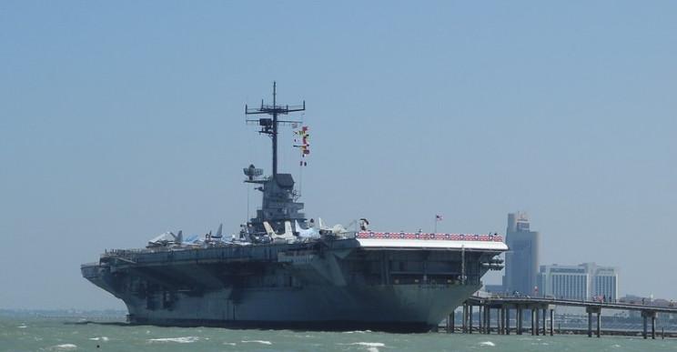 future of aircraft carriers fleet