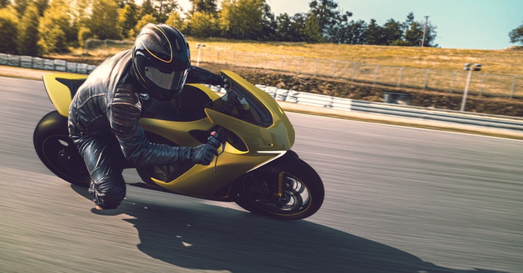 "World's Smartest Electric Motorcycle Wins ""Best in Innovation"" Award at CES 2020"