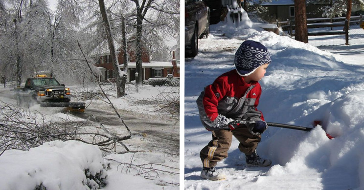 These 7 Snow Removal Videos Are on a Different Level