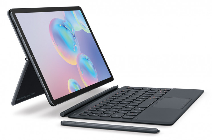 Apple's 2020 iPad Pro could come with scissor switch smart keyboard
