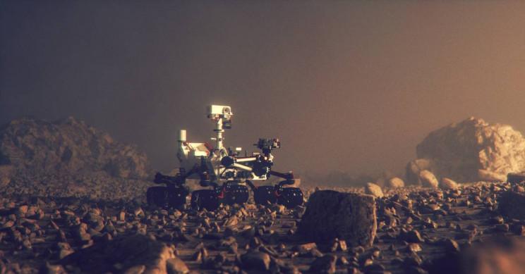 Các nhà nghiên cứu cảnh báo phi hành gia du hành sao Hỏa có thể bị tổn thương não do bức xạ vũ trụ