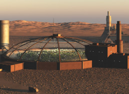 Making a Greenhouse on Another World: Where Can We Paraterraform in Our Solar System?