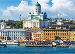 City as a Service: Helsinki Offers Free Relocation Package to Top Tech Talent