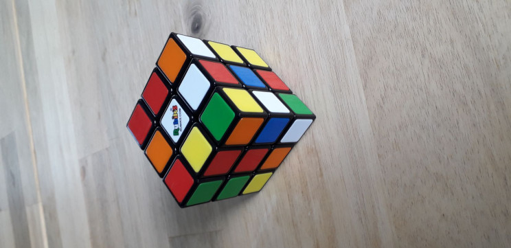 how to solve rubiks cube