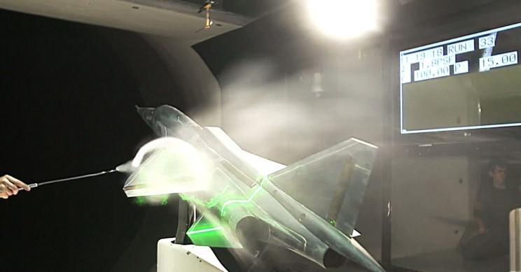 Boom Supersonic Drag 1