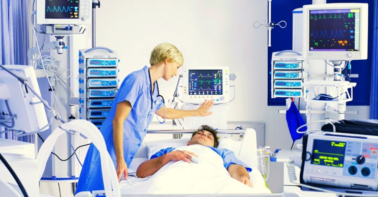 New AI Tool Cuts Patient Vital Sign Check-Ups, Lets Them Sleep, Saves Lives