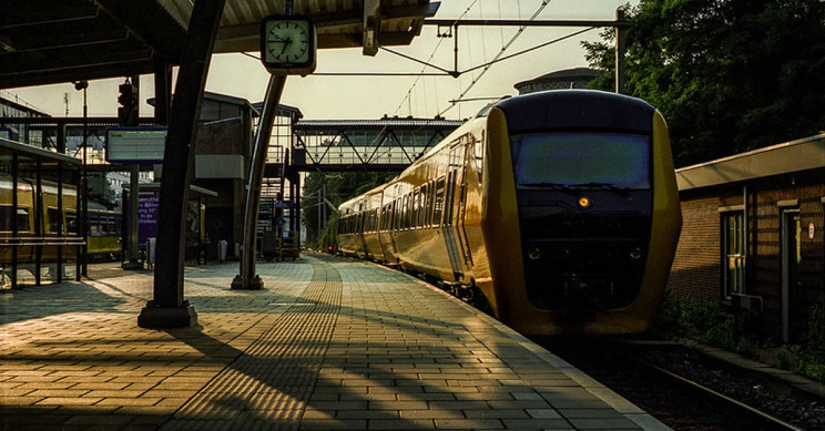 Here's Why DC Is Used in Most Trains Over AC