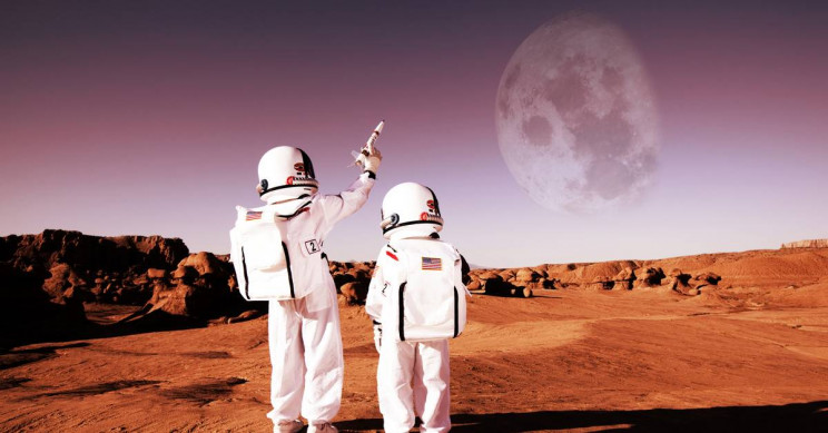 How Aliens May Contaminate Earth, New Report Explores