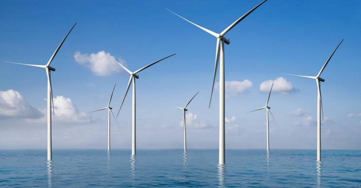 Ohio Legislators Approve Plans for North America's First-ever Freshwater Offshore Wind Farm