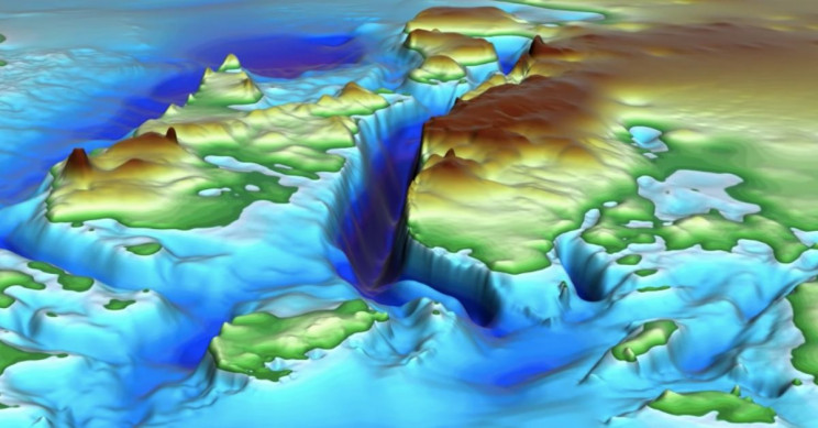 World's Deepest Point on Land Was Discovered beneath Antarctica's Ice Sheet
