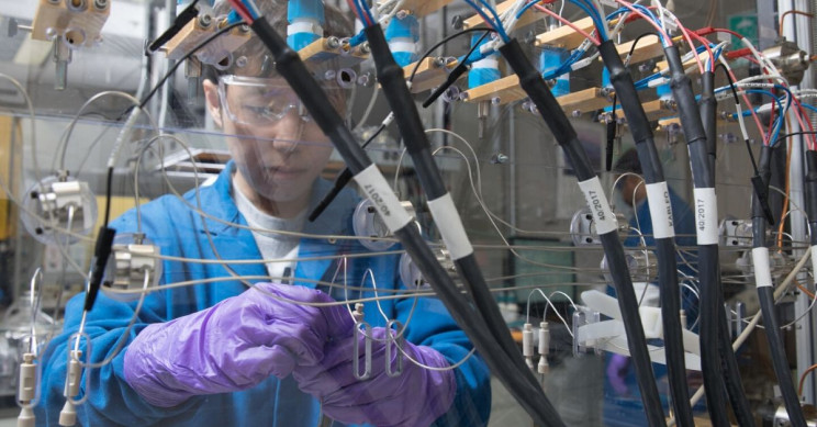 IBM's New Battery Is Free of Heavy Metals, Much Better for Environment