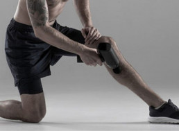 This 6-Speed Massage Gun Delivers Custom Muscle Therapy