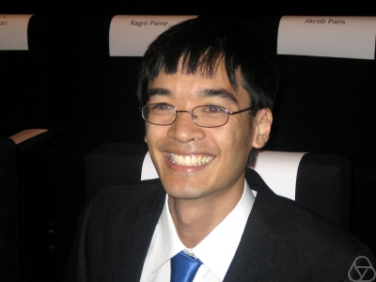 Terence Tao bio