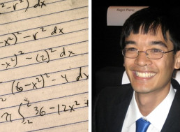 7+ Things You Might Not Know about Mathematician Terence Tao