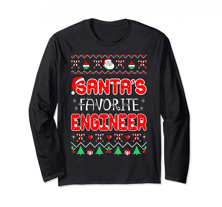 24 Jolly Christmas Gifts For Your Engineer Significant Other