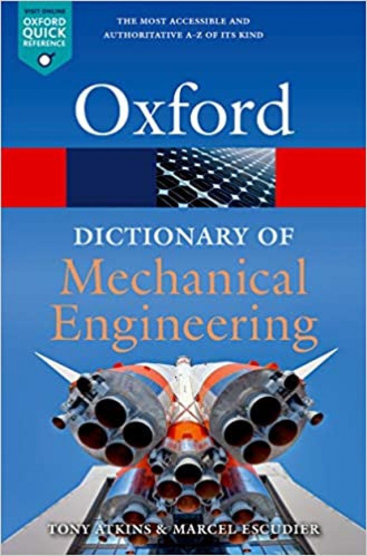 19 Mechanical Engineering Books You Should Definitely Read