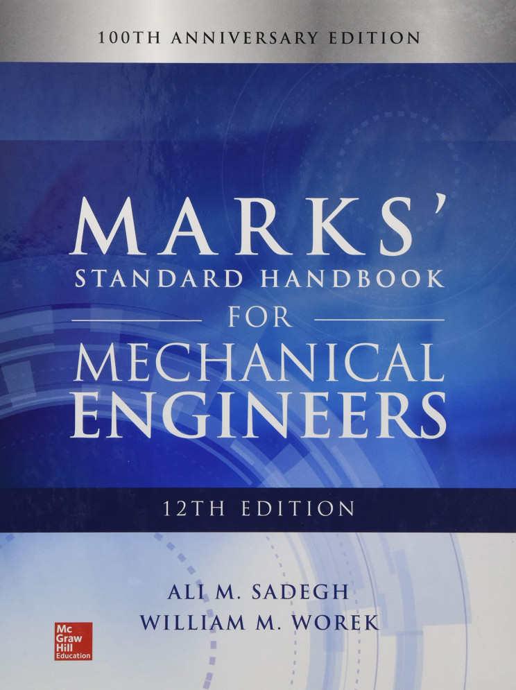 19 Books for Both Junior and Senior Mechanical Engineers