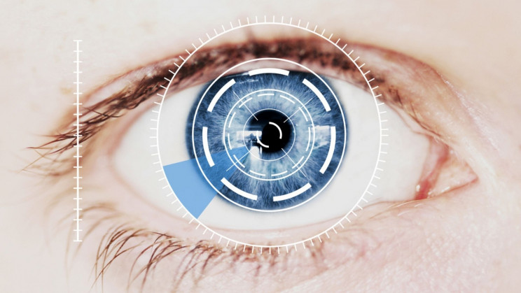 Crypto Startup Gives Currency In Exchange For Eyeball Scans