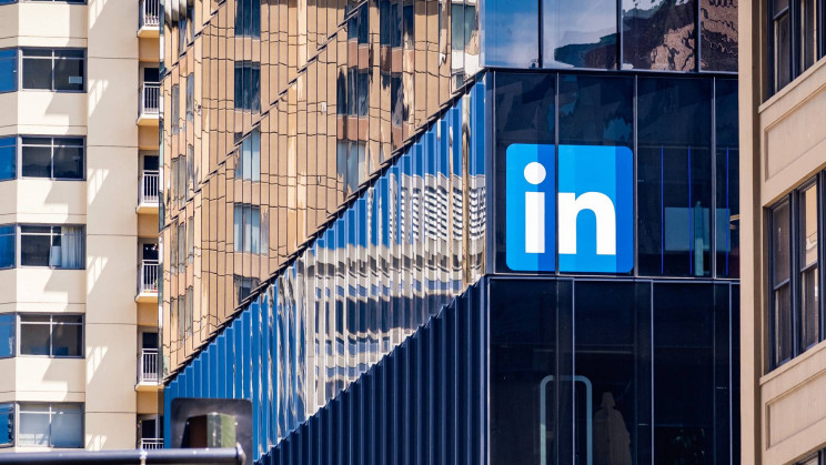 A Second Massive LinkedIn Breach Exposes the Data of 700M Users