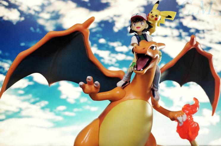 most destructive games Pokemon
