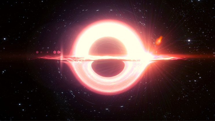 A New Breakthrough Has Transformed Our Understanding of Black Holes
