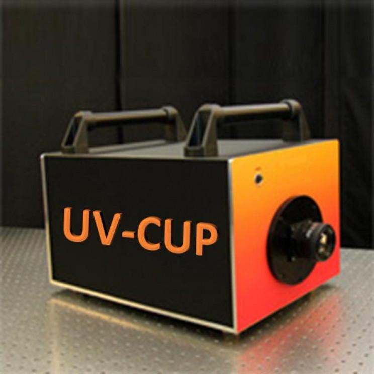 uc camera uv cup