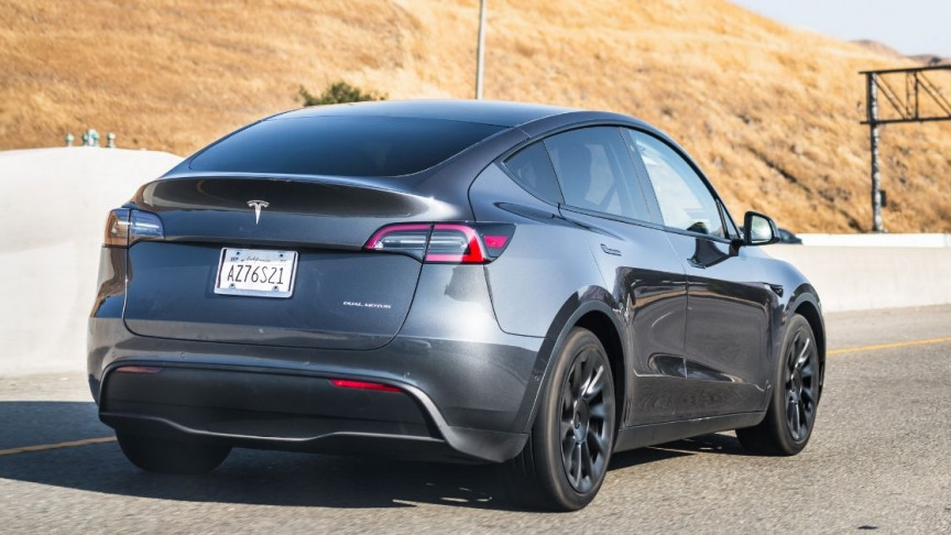 Tesla Will Be Adding HEPA Filters to Its Model Y, per Rumors