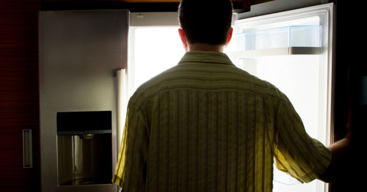 Social Isolation Triggers The Same Brain Signals As Hunger