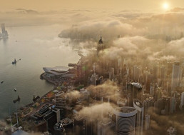 China to Develop Powerful Weather Modification System by 2025